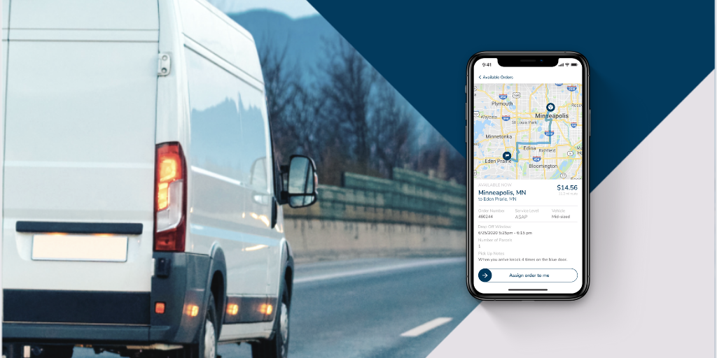 Driver App Experience Blog Image