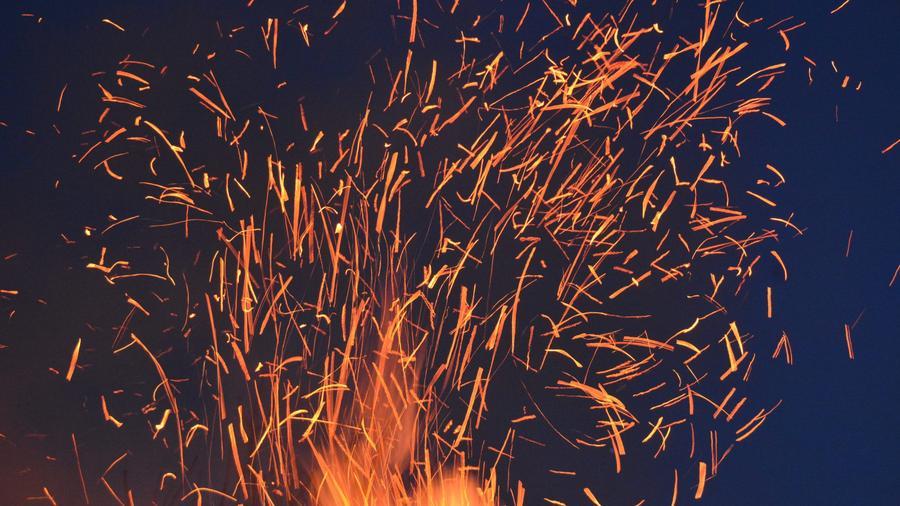 abstract-art-blaze-bonfire